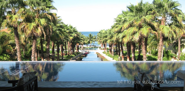 Travel Edition: Punta Mita and The St. Regis