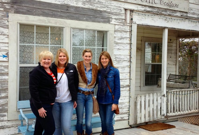 Round Top Round Up Plus…