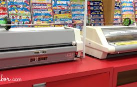 Service Series: Self-Serve Laminators