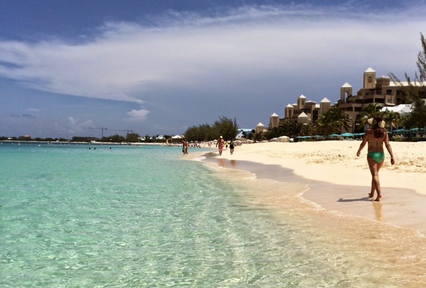 Just A Few Things About Grand Cayman