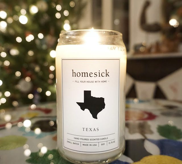 Candles That Smell Like Home